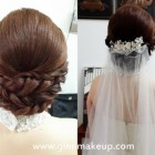 Hair do bridal