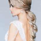 Married hairstyle
