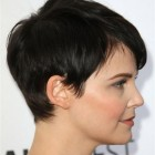 Pixie hair cut styles