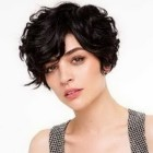 Pixie hairstyles curly hair