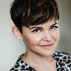 Short cute pixie cut hairstyles