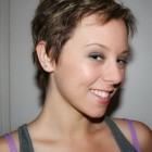 Short pixie cut styles