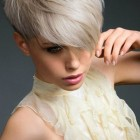 Top pixie cuts