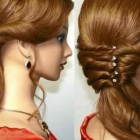 About hair style
