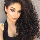 Best haircut style for curly hair