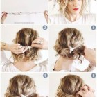Easy hairstyles for thin hair