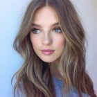 Good hairstyles for thin hair