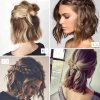 Hair hairstyles for short hair