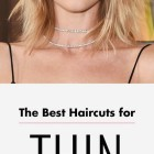 Hairstyles for thin hair 2018