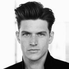Nice hairstyles for guys