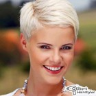 Short hairstyles for extremely thin hair