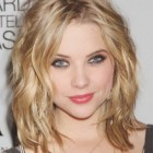 Shoulder hairstyles for thin hair