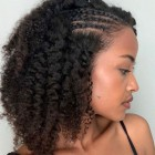 African weave hairstyles
