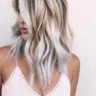 Blonde womens hairstyles
