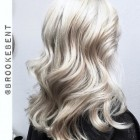 Cool blonde hairstyles