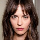 Fringe hairstyle pictures