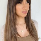 Long and short layers haircut