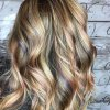 Mid length long layered hairstyles