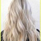 Pictures of blonde hairstyles