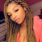 Pretty hairstyles with weave