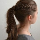 Really pretty easy hairstyles