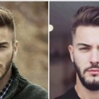 2018 haircuts trends