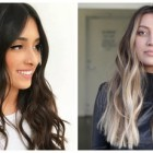 2018 hairstyles long hair