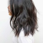 2018 medium length hair trends