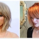 2018 short hair trends