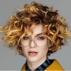 Haircuts for curly hair 2018