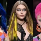 Haircuts trends 2018
