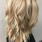 Hairstyles for medium length hair 2018
