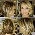 Hairstyles for women 2018
