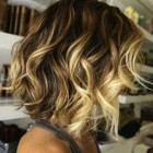 Hairstyles medium length 2018