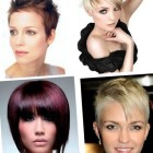 Is short hair in style for 2018