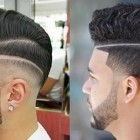 Latest hairstyle for 2018