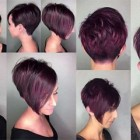 New 2018 short hairstyles