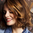 Short hairstyle trends for 2018