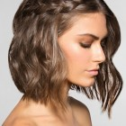 Spring hairstyles 2018