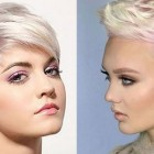Trend hairstyle 2018